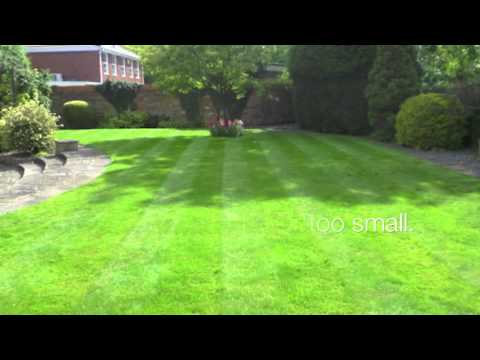 Lawn Mowing & Cutting Services - Surrey Langley White Rock, BC