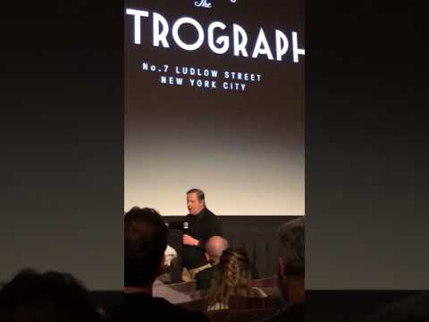 William Friedkin Introduces THE EXORCIST At Metrograph