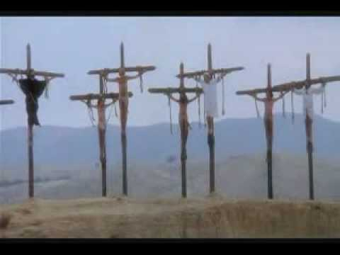 Monty Python - Always Look on the Bright Side of Life Video
