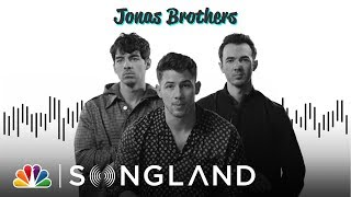 Jonas Brothers and Ryan Tedder: What Makes a Song Great - Songland 2019 (Digital Exclusive)