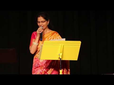 Baho Me Chale Aao- Anamika:  by SaReGaMa fame Surabhi Dhomne