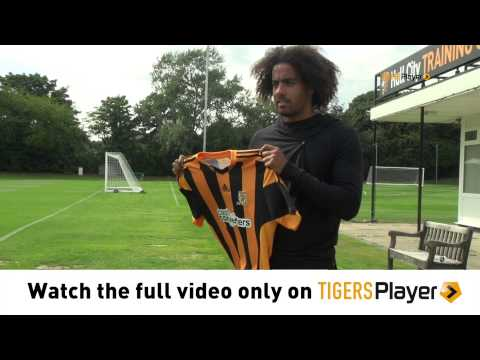 Exclusive Interview: Tom Huddlestone