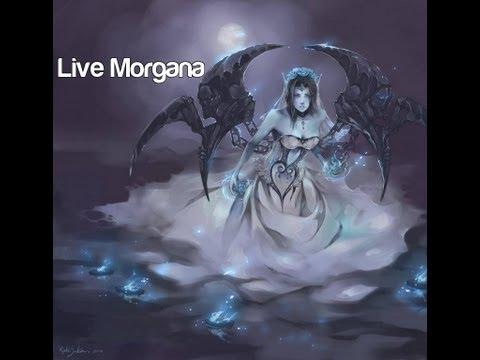 LIVE Morgana [Temporada 3] La leyenda de la