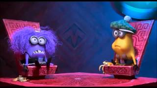 Despicable me 2 funny scenes part 2