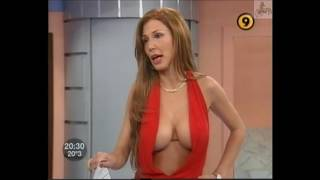 Nice Tits LIVE in TV Show !