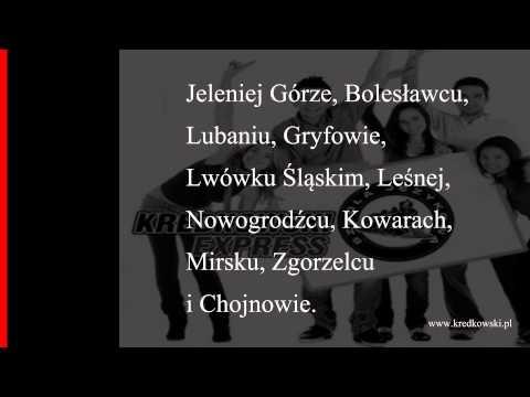 Kredkowski Express Szkoła Językowa Lwówek Śląski, Nauka Języka Dolnośląskie, Lubuskie