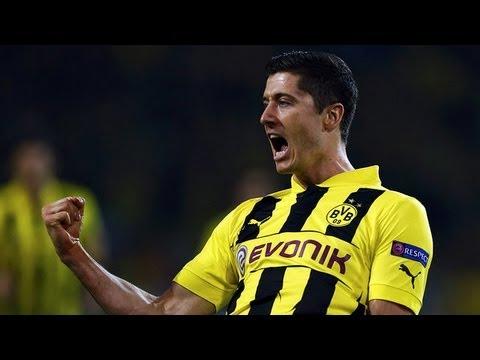 Real Madrid X Borussia Dortmund (1-4/2-0), Semi-final da Champions League - O Analisador