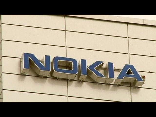 Nokia est en négociations avancées pour racheter Alcatel-Lucent - corporate