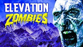 ELEVATION: ZOMBIE MOUNTAINS (CALL OF DUTY ZOMBIES)