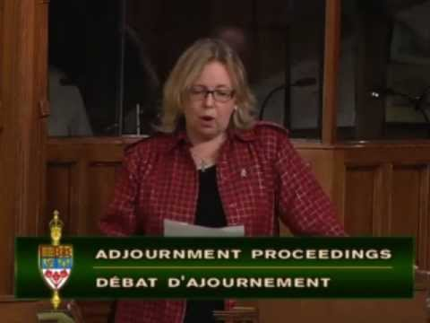 Adjournment Proceedings - Foreign Investment