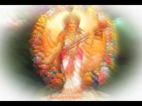 Var De Veena Vadini - Saraswati Vandana (Starts 1.08) by Amitabh...