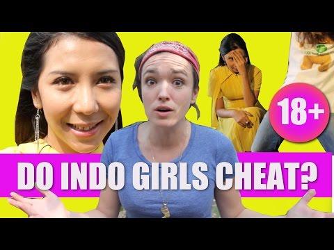 Dating Indonesian Girls