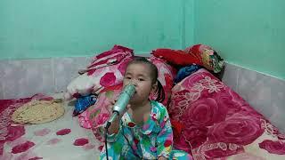 Bé Thanh hát karaoke online 3