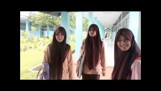 Film Makassar - AKHIR CINTA DI GERBANG KERINDUAN (Lembaga Latoa)