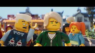 The LEGO NINJAGO Movie Clip