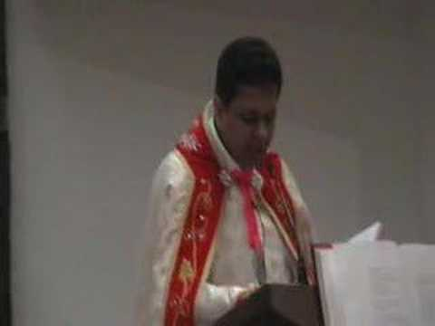 Malayalam Holy Mass   Stsmcc ,de  2nd Anniversary video