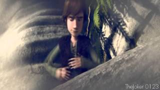You Cut Me Open And I Keep Bleeding Love {Merida ♥ Hiccup}