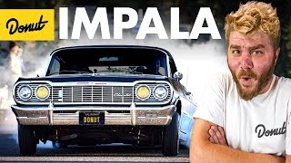 CHEVY IMPALA - Everything You Need to Know | Up to Speed