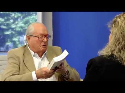 Journal de bord de Jean-Marie Le Pen n°372