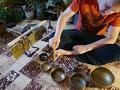 Исцеляющие Вибрации Поющих Чаш Тибетские чаши Канал школы Звукотерапии mp3