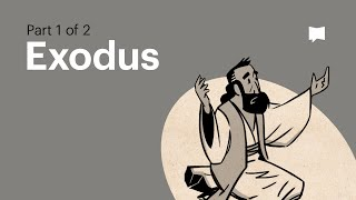 Video: Bible Project: Exodus