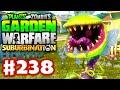 Plants vs. Zombies: Garden Warfare - Gameplay Walkthrough Part 238 - Mixed Mode! (PC)