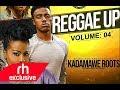 Lagu 2018 NEW REGGAE  SONGS MIX ,-KADAMAWE ROOTS DOHTY FAMILY  ( REGGAE UP VOLUME 4 ) RH EXCLUSIVE