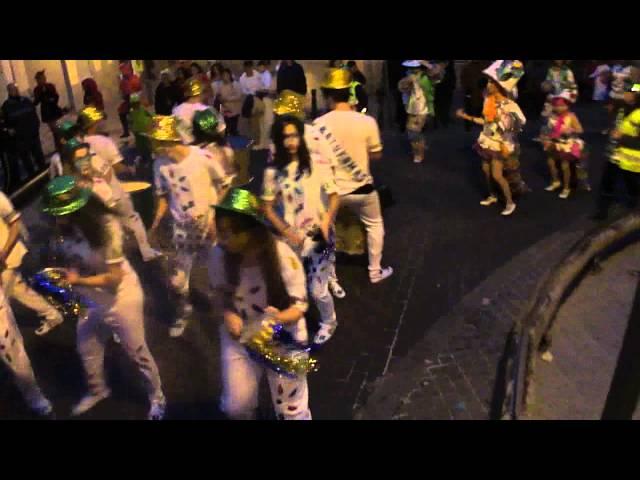 percussió batukomas carnaval '14 thumbnail