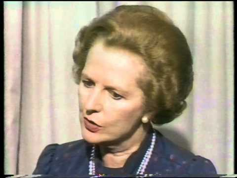BBC Nine O'Clock News (8 June 1983)