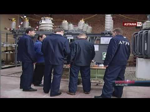 Казахстанец выставил на ЭКСПО ветрогенератор, над которым работал 12