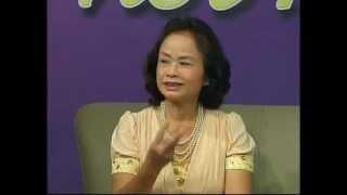 Sâm Angela, Sâm alipas: Sinh lý nữ và những ảnh hưởng đến sức khỏe? (P2)