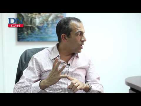Khaled Habib about the Egyptian Employment Sector: We lack a lot