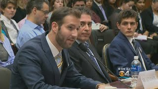 Son Of Missing Coral Springs FBI Agent Testifies On Capitol Hill: