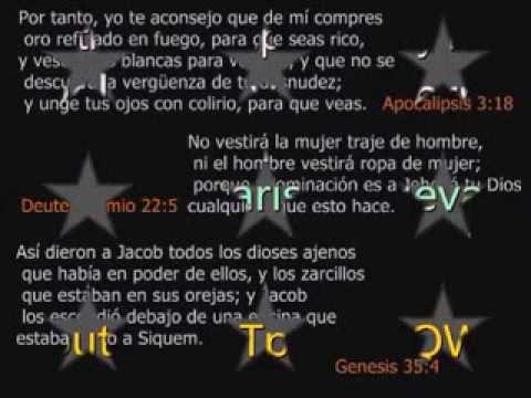 Jezabel, De La Iglesia Adorando Al Infierno Sufriendo, Testimonios Del Cielo E Infierno
