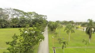 Metropolitan Batu - A Beautiful Park in Kuala Lumpur