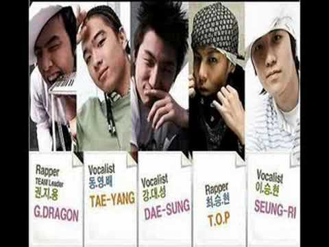 Da Eum Nal-Big Bang (Next Day) Seung-Ri solo