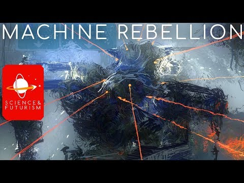 Machine Rebellion