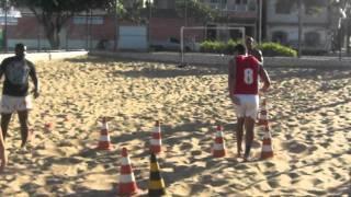 Preparo fsico areia parte 2 18012012