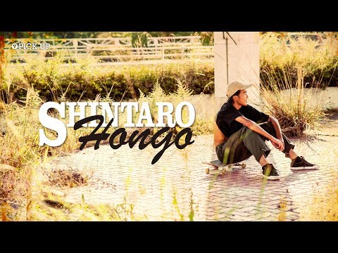 SHINTARO HONGO [VHSMAG]