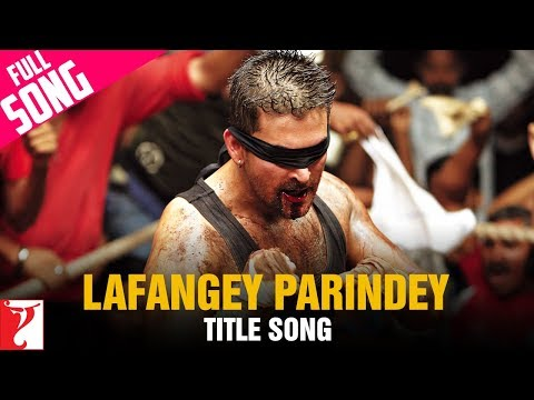 Lafangey Parindey - Full Title Song
