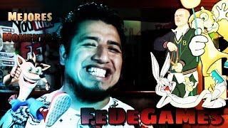 FedeGames - Mejores Momentos