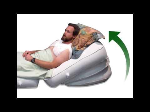 How To Stop Snoring or Sleep Apnea Symptoms