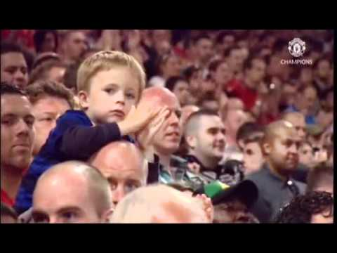 Paul Scholes Testimonial Speech