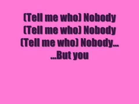 Amy Studt - Nobody