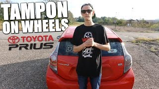 Toyota Prius | Pablo's Honest Thoughts (RAGE)