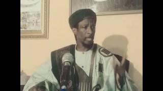 Who is Sheikh Tijani? by Sheikh Ibrahim Mansur