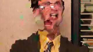 Dwight Schrute will eat your dreams