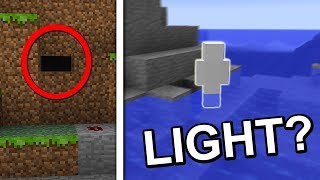 WIE IS LIGHT? (Notch Survival #67)