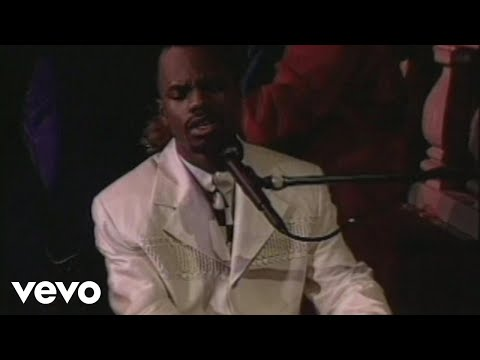 Kirk Franklin, The Family - Where the Spirit Is (Live) (from Whatcha Lookin' 4)