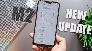 ZENFONE MAX PRO M2 New Update July 2019 ! KHUSH HOJAO Abb